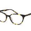 女性の眼鏡①(ドレス編)