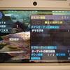 MHXX攻略:集会酒場G★3『騎士と密林の夢』 オフライン(ソロ)でクリアー