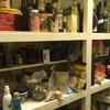 【South Coast】WWOOF26日目。Pantryの掃除を開始しました。