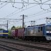 第524列車 「 コンテナ増えた!西濃貨物2059レを狙う 」