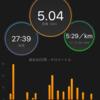 【速報】板橋シティマラソン2017