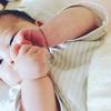 【0歳3か月】よく寝る