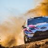 ● トヨタ WRC ヤリス、レギュレーションにより次戦トルコでは旧型エンジン使用へ