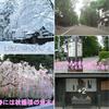 秋田県 角館 美しい街並みと 美味しい味噌&醤油に首ったけ 😊