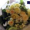 結婚式2次会に渡す花束