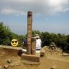 神奈川 大山登山2