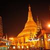 【ミャンマー訪問記#2】日常に根付く「祈り」