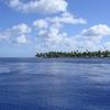旅とわたし:ランギロア島(フランス領ポリネシア)