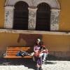 ボリビア   世界第3位標高の高い町  ポトシ ➋