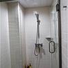 ホステルのシャワー&個室?