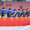 ผลการจับฉลากใหม่ AFC ทีม U23 เจอโชคสองต่อ