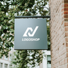 グンと伸びる業績・成長するロゴデザイン。 2000点のロゴ販売・作成サイト「ロゴショップ」