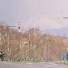 18.05.01 XLR納車ツーリング#4 (日高→浪岡)