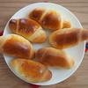 ホームメイドロールパン