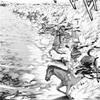 【進撃の巨人】ジークの投石の威力について