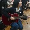 毎月恒例イベント紹介その②ベース女子、ギター女子として奮闘の巻!