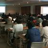 第2回 杏嶺会看護研究・業務改善報告会を開催しました