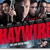 『エージェント・マロリー』(原題: Haywire , 2012