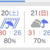 【悲報】沖縄旅行をキャンセルしました