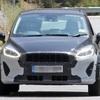 ● ジープ対抗か、噂の次世代EVか…フォードの小型SUVプロトタイプの正体は?