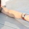 腕の日焼け対策。着けている方が涼しいアームカバーの選び方