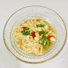 【簡単料理編】Aコープのえのき茸を使って辛い炒めものを作りました。