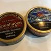 Copenhagen 噛み煙草