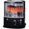 冬の暖房装置のコスト比較 石油ストーブは燃料費が高い