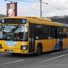 鹿児島市営バス 1866号車