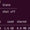 VM instance handling for Linux KVM(2)