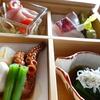 屋島で和食ランチ【弓絃葉(ゆずるは)】結婚式場と錦鯉が泳ぐ日本庭園を見せてもらいました!