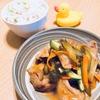 【 ご飯ログ 】 揚げない酢豚風 【 レシピ 】