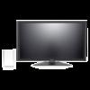 Apple_Online_StoreでSHARPの4Kモニタの販売を開始