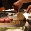 【絶対に外せない夜に!高級鉄板焼きディナー&夜景堪能クルーズ】鉄板焼天王洲 第一ホテル東京シーフォート