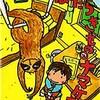 読書習慣をつけるために【幼児期~学童期の本の与え方】