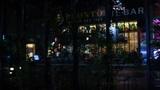 【写真】夜の五反田を散歩する