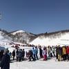アラサーおじさんのスノボ上達日記シーズンⅡ 15日目 GALA湯沢+湯沢高原スキー場