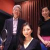 日曜(5日) TBSラジオ『嶌信彦 人生百景「志の人たち」』 ゲスト:田中彩子様(ソプラノ歌手)
