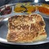 KLセントラルのABC ONE BISTRO BANANA LEAFで地元民の朝食ロティを食べた!