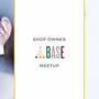 【無料!】4/26(木)BASE×popoloのセミナー開催します!(魅力的に映るプロモーション術とショップ運営テクニック)