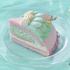 【銀座コージーコーナー】アリエル&ラプンツェルのケーキが発売!2月27日から。