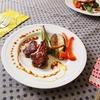 【お題スロットひたすら回していくシリーズ】好きな肉=上品なお肉とガッツリ系肉料理