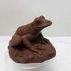 【Zoology(ズーロジー)】動物チョコレート「カエル」が仲間入りした!