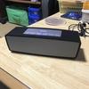 Bluetooth スピーカー 買った