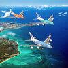 ANA A380ハワイ便、プレエコのトイレは大丈夫なのだろうか?