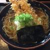 和歌山市で70年近く暮らしている高齢者は、毛革屋丁「中道」さんの本格的な天ぷら蕎麦が大好きです