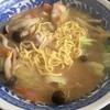 頭おかしぃ自炊事情~本日の一品「野菜炒めラーメン」