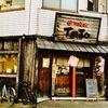 黒いラーメン「TAIZO住吉本店」福岡ではココがはしり!