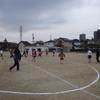 卒業試合 サッカー部