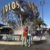 【ユニバーサルスタジオハリウッド】ロサンゼルス親子留学【観光編】